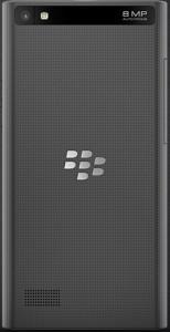 BlackBerry Leap Official (Back)