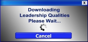 Nigeria youth leaders downloading