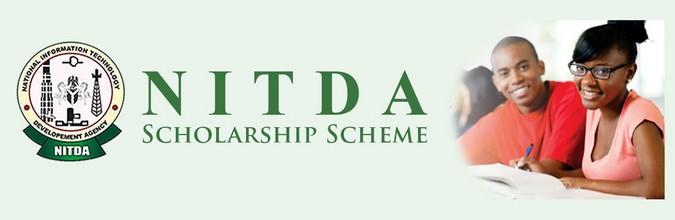 NITDA scholarships