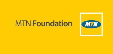 MTN Foundation logo