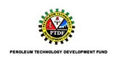 PTDF logo