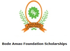 Bode-Amao-Foundation-Scholarships