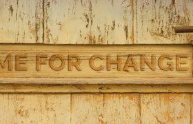 Restructuring-change